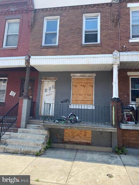 3050 N Stillman Street, PHILADELPHIA, PA 19132 (#PAPH1027038) :: Ramus Realty Group