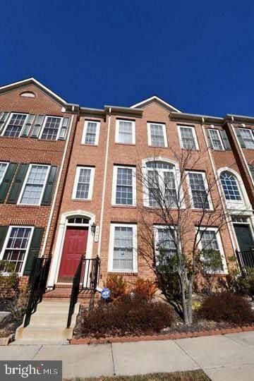 4940 Dashiell Place, WOODBRIDGE, VA 22192 (#VAPW525490) :: Dart Homes
