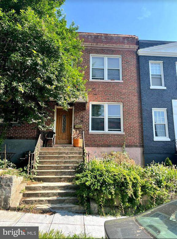 230 Ascot Place NE, WASHINGTON, DC 20002 (#DCDC526454) :: Sunrise Home Sales Team of Mackintosh Inc Realtors
