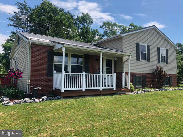 406 Apple Orchard Circle, BERKELEY SPRINGS, WV 25411 (#WVMO118656) :: The Redux Group