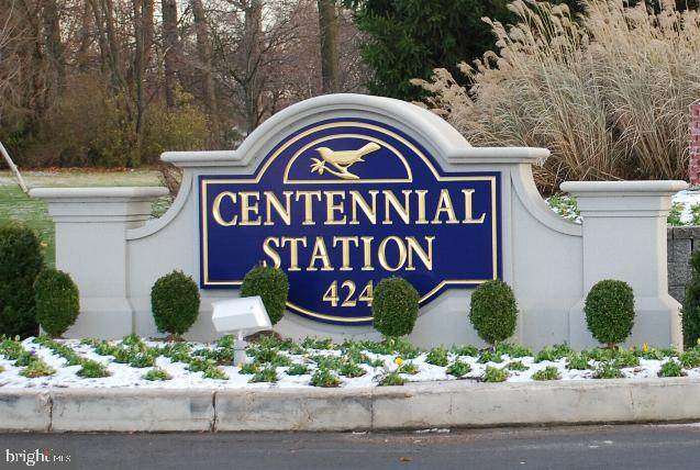 5106 Centennial Station, WARMINSTER, PA 18974 (#PABU530242) :: REMAX Horizons
