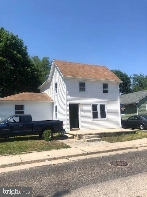 123 W Adams, PAULSBORO, NJ 08066 (#NJGL277116) :: Holloway Real Estate Group
