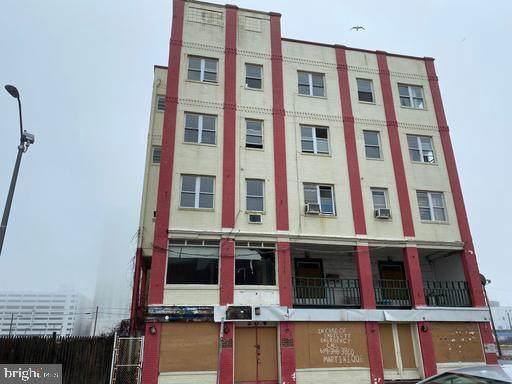 209 S Tennessee Avenue, ATLANTIC CITY, NJ 08401 (#NJAC117672) :: Daunno Realty Services, LLC
