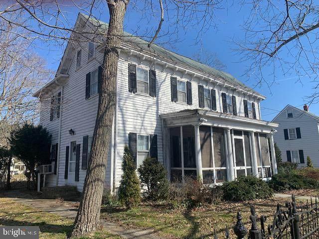 371 Main St, CEDARVILLE, NJ 08311 (MLS #NJCB133314) :: The Dekanski Home Selling Team