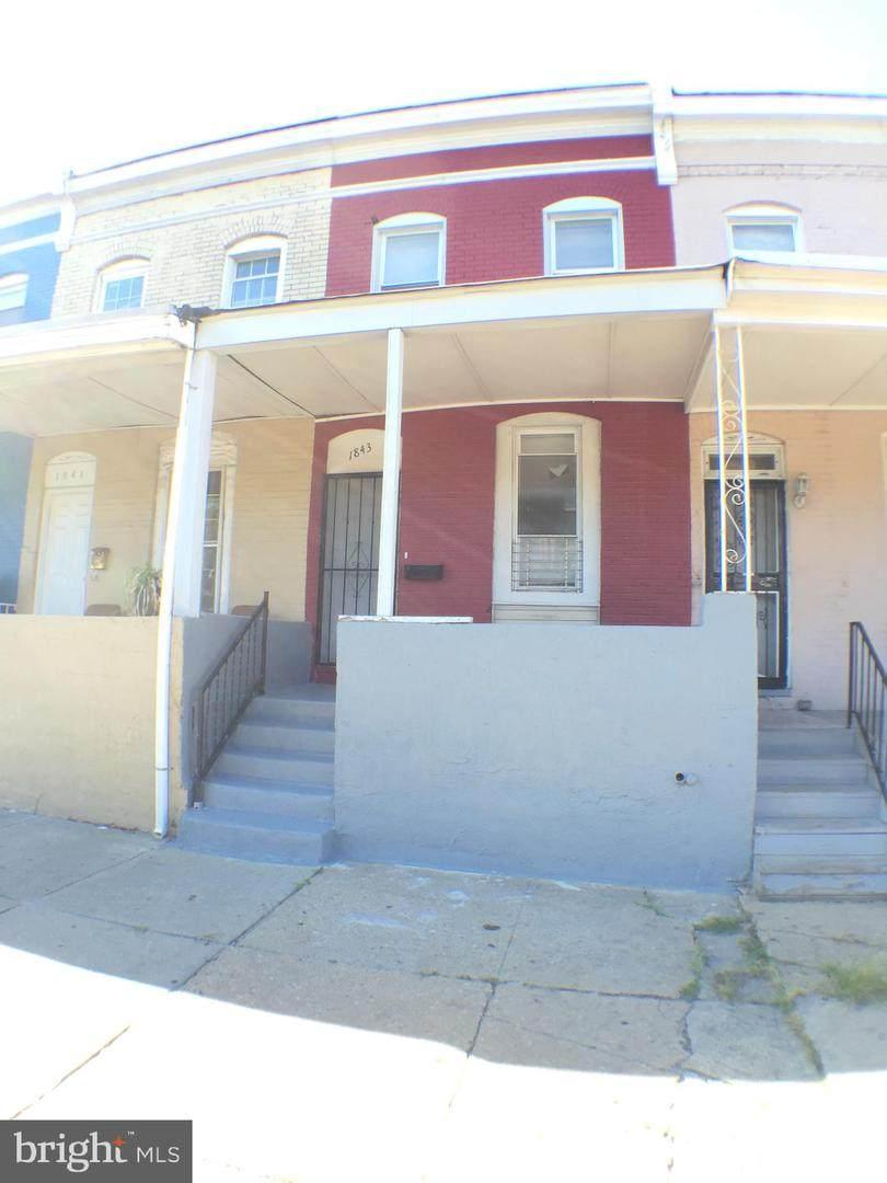 1843 Presstman Street - Photo 1