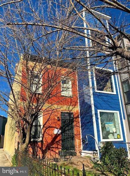 1516 N Carolina Avenue NE, WASHINGTON, DC 20002 (#DCDC526596) :: Lucido Agency of Keller Williams
