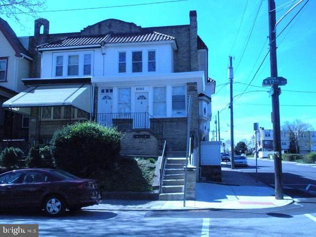 6260 N 17TH Street, PHILADELPHIA, PA 19141 (#PAPH1027434) :: Jason Freeby Group at Keller Williams Real Estate