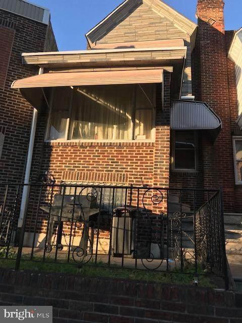 6037 Buist Avenue, PHILADELPHIA, PA 19142 (#PAPH1027536) :: Nesbitt Realty