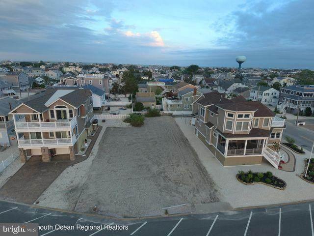 1608 N Barnegat Avenue, SURF CITY, NJ 08008 (#NJOC410748) :: Daunno Realty Services, LLC