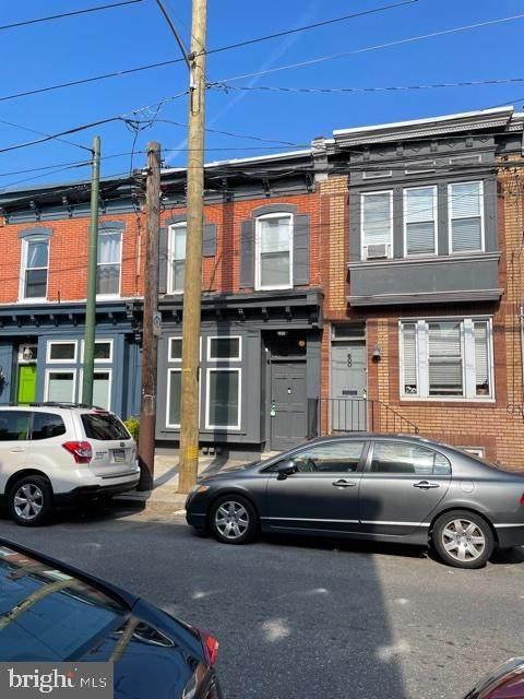 602 S 12TH Street, PHILADELPHIA, PA 19147 (#PAPH1027612) :: Mortensen Team