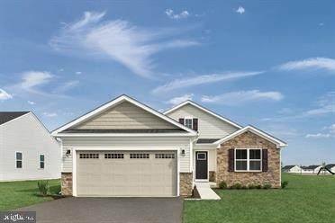28383 Liberty Lane, MILTON, DE 19968 (#DESU185156) :: The Schiff Home Team
