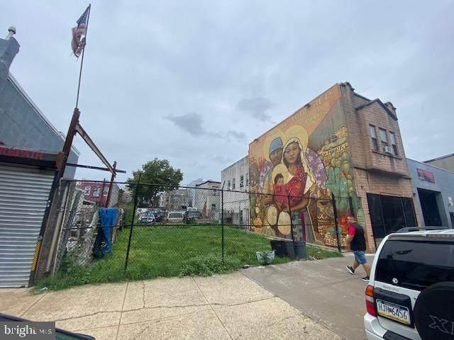2534 N Front Street, PHILADELPHIA, PA 19133 (#PAPH1027636) :: Shamrock Realty Group, Inc