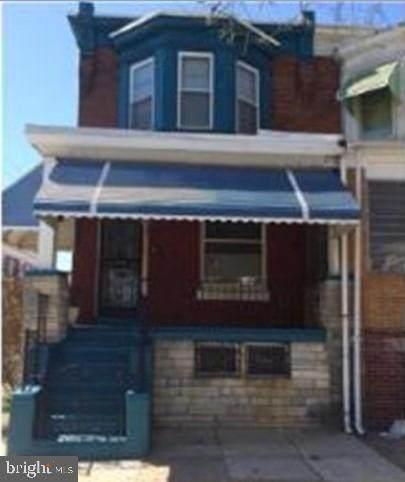 26 S 54TH Street, PHILADELPHIA, PA 19139 (#PAPH1027660) :: Ramus Realty Group