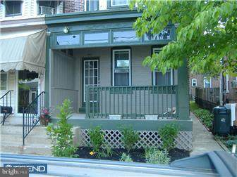 305 W 33RD Street, WILMINGTON, DE 19802 (#DENC528866) :: Dawn Wolf Team