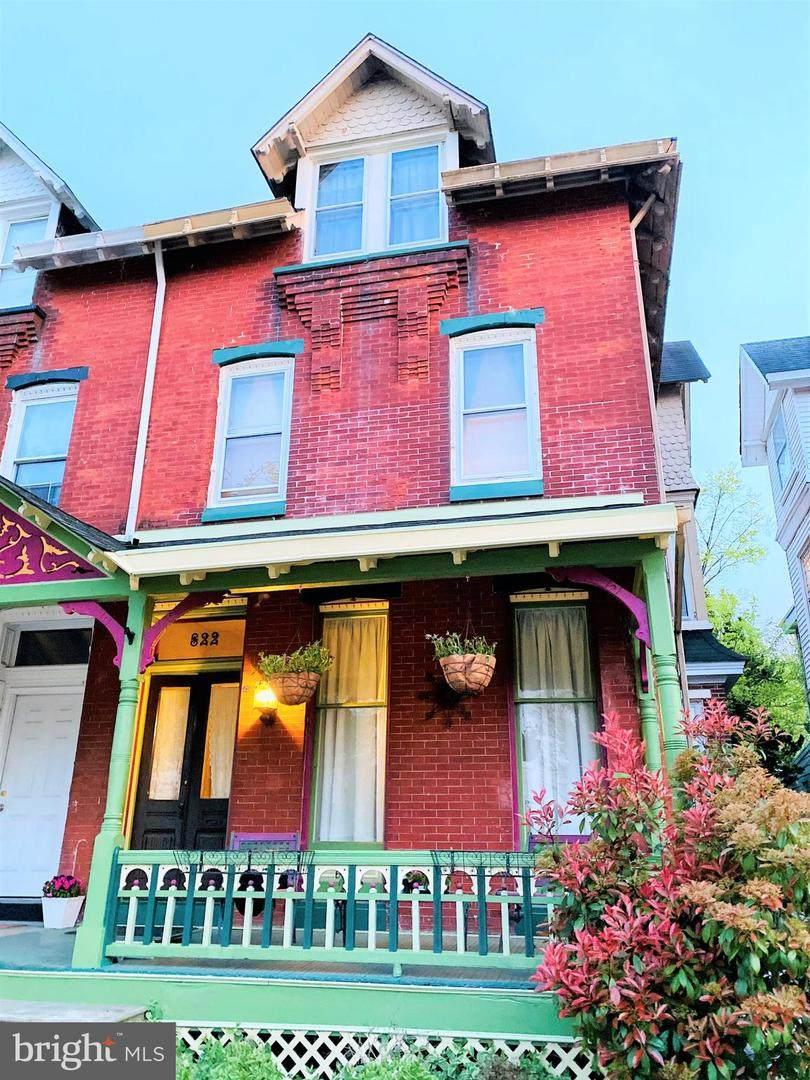 822 Marshall Street - Photo 1