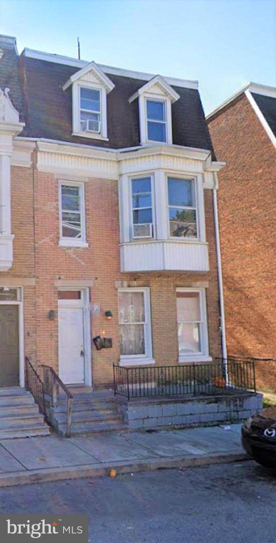 34 W Jackson Street, YORK, PA 17401 (#PAYK160454) :: LoCoMusings
