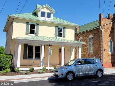 432 N Loudoun Street, WINCHESTER, VA 22601 (#VAWI116370) :: The Schiff Home Team