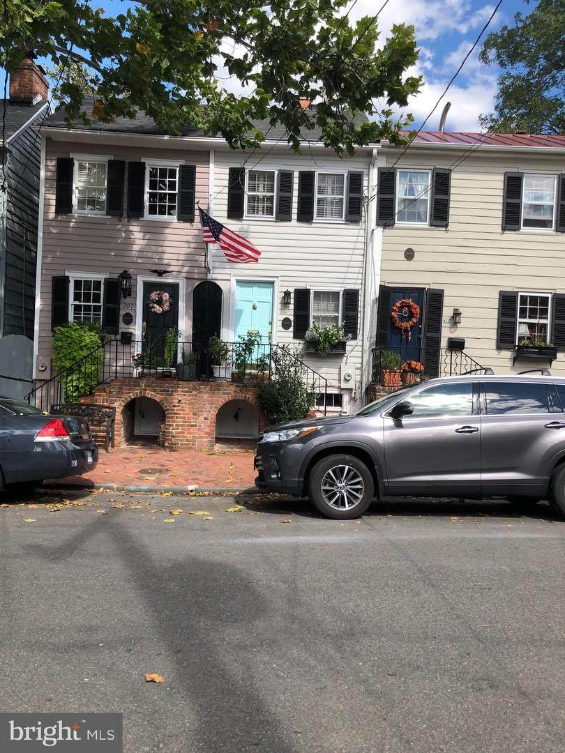 205 Wolfe Street - Photo 1