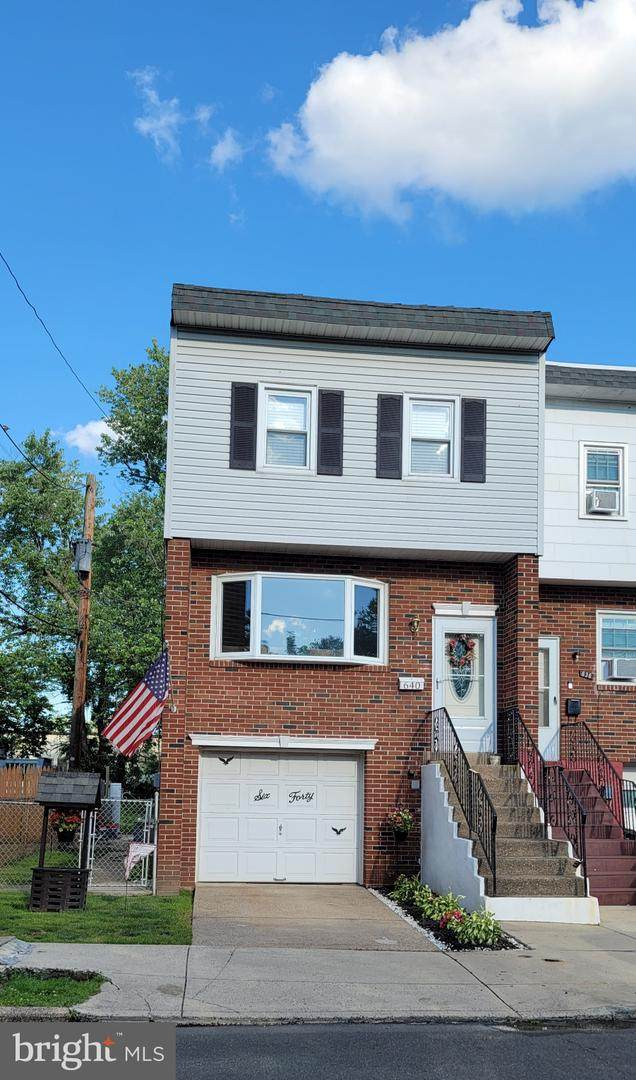 640 New Buckley Street, BRISTOL, PA 19007 (#PABU530350) :: Give Back Team