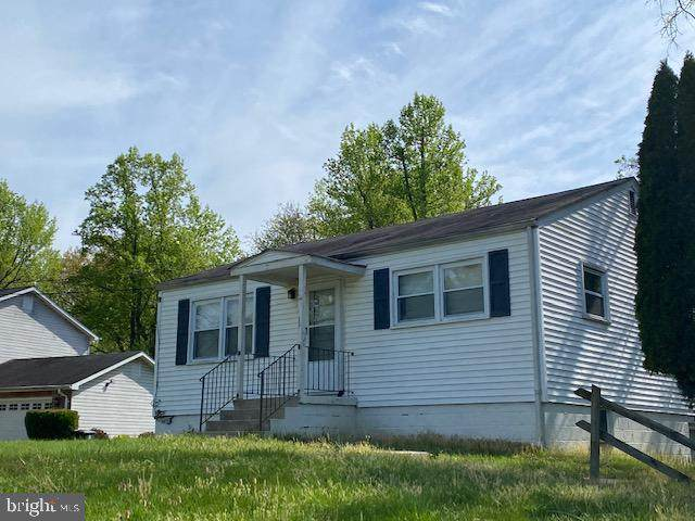 9537 Badger Avenue, CLINTON, MD 20735 (#MDPG610144) :: The Schiff Home Team