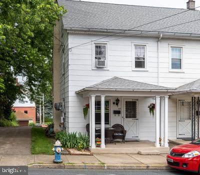 42 E Fulton Street, EPHRATA, PA 17522 (#PALA184014) :: Flinchbaugh & Associates