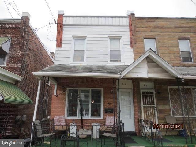 726 Jeffrey Street, CHESTER, PA 19013 (#PADE548650) :: Sunrise Home Sales Team of Mackintosh Inc Realtors