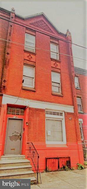 1118 W Lehigh Avenue, PHILADELPHIA, PA 19133 (#PAPH1027826) :: Jason Freeby Group at Keller Williams Real Estate
