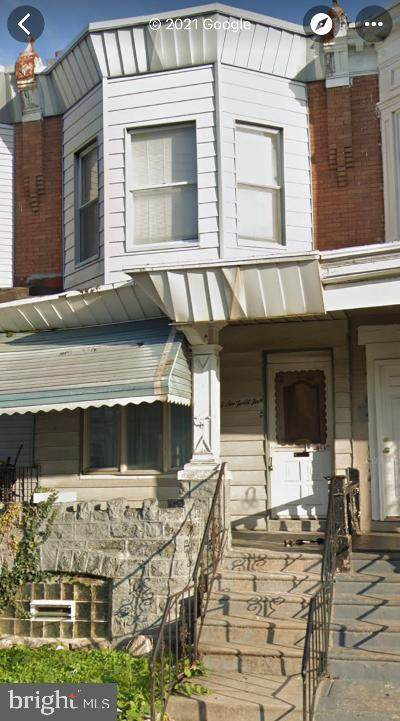 5645 Catharine Street, PHILADELPHIA, PA 19143 (#PAPH1027844) :: RE/MAX Main Line