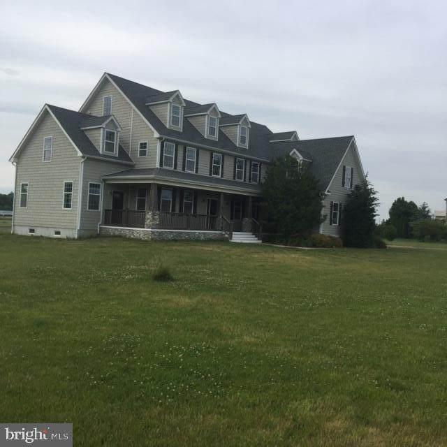 289 E Lake Road, WOODSTOWN, NJ 08098 (#NJSA142252) :: Daunno Realty Services, LLC