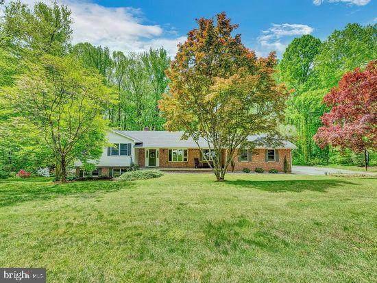 6520 Wilson Road, FRIENDSHIP, MD 20758 (#MDAA471978) :: Murray & Co. Real Estate