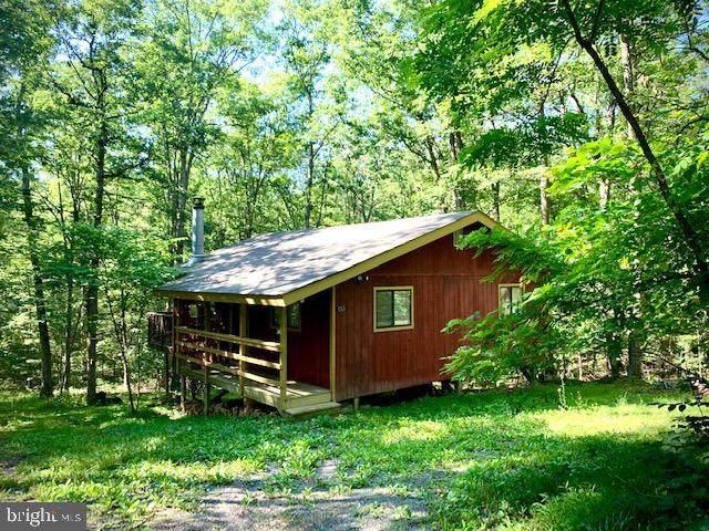 150 Patrick Lane, MOUNT JACKSON, VA 22842 (#VASH122612) :: Revol Real Estate