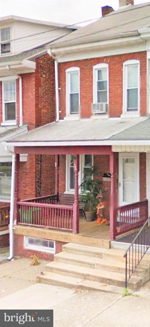 56 Albemarle Street, YORK, PA 17403 (#PAYK160490) :: Shamrock Realty Group, Inc
