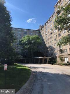 1030 E Lancaster Avenue #209, BRYN MAWR, PA 19010 (#PADE548720) :: The Matt Lenza Real Estate Team