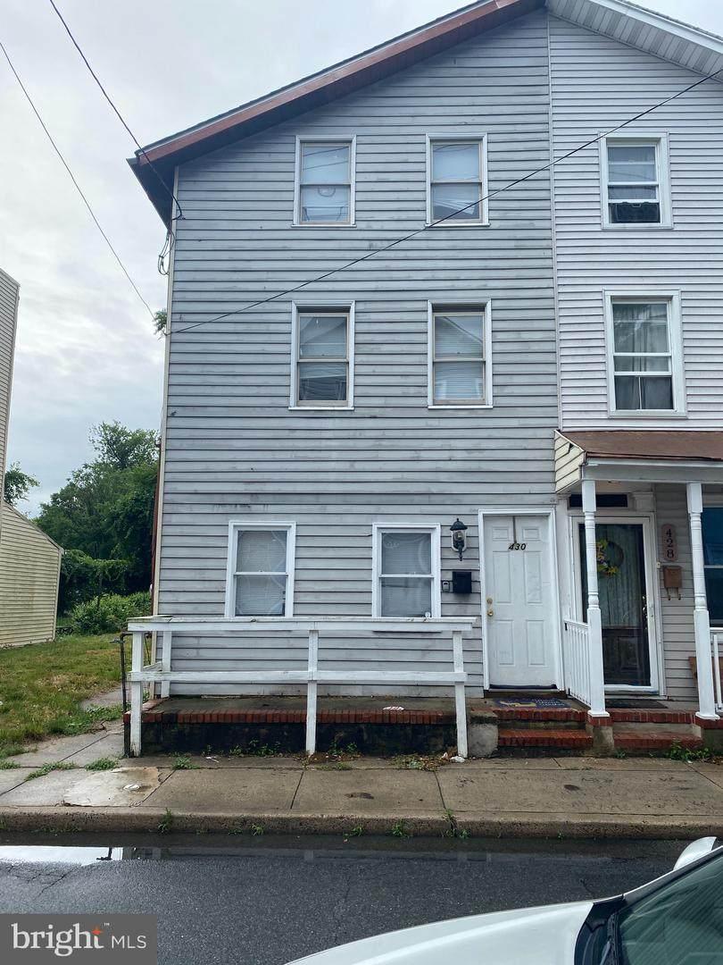 430 Lawrence Street - Photo 1