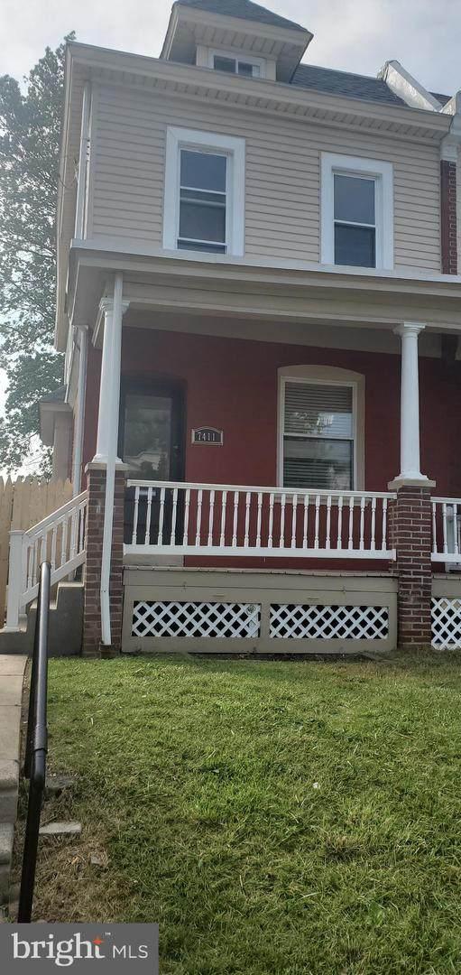 7411 Rising Sun Avenue, PHILADELPHIA, PA 19111 (#PAPH1028076) :: LoCoMusings