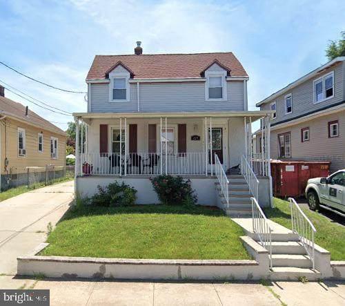 129 Greenland Avenue, TRENTON, NJ 08638 (#NJME314258) :: Charis Realty Group
