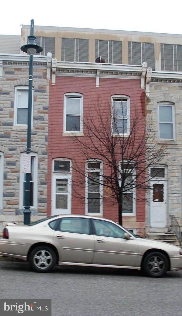 808 Washington Street - Photo 1