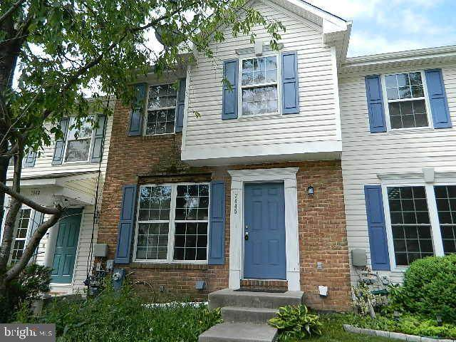 7445 Catterick Court, BALTIMORE, MD 21244 (#MDBC532866) :: Corner House Realty
