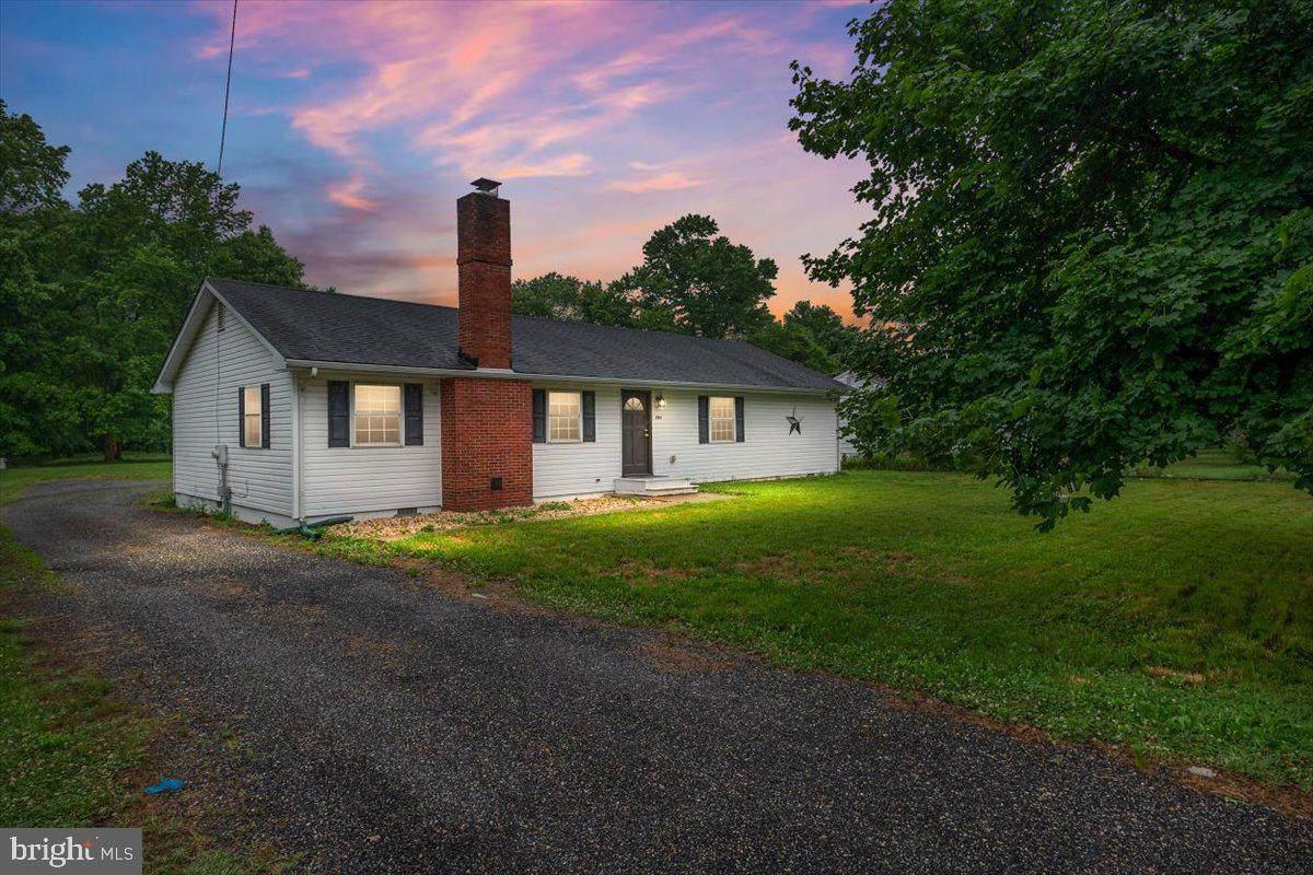 1308-A Goldsboro Road - Photo 1