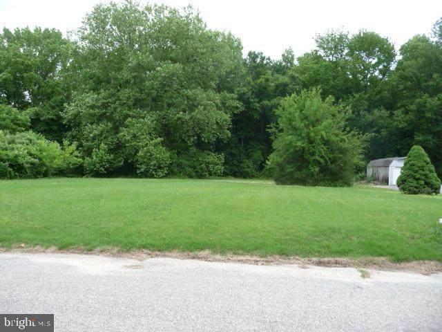 603 Cedar Crest, PENNS GROVE, NJ 08069 (#NJSA142260) :: Colgan Real Estate