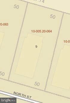 9 North Street, NEW CASTLE, DE 19720 (#DENC528974) :: Shamrock Realty Group, Inc