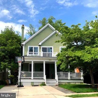 4533 Rosedale Avenue, BETHESDA, MD 20814 (#MDMC764108) :: Potomac Prestige