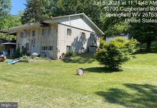 13531 Frankfort, SPRINGFIELD, WV 26763 (#WVHS115860) :: Major Key Realty LLC