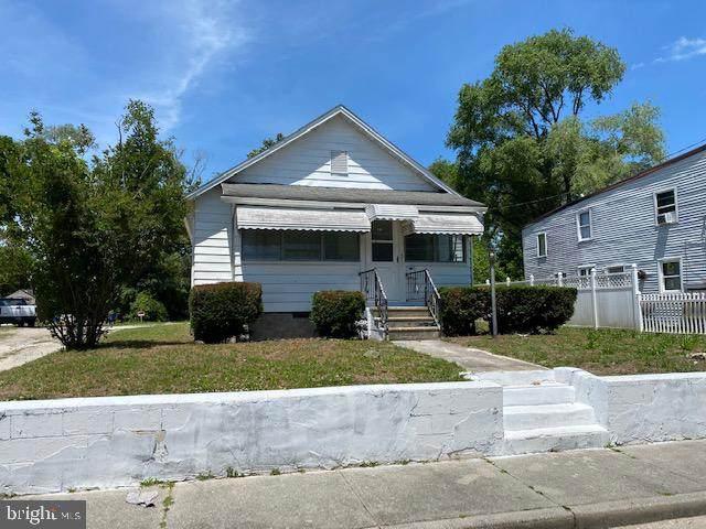 511 Collins, SALISBURY, MD 21801 (#MDWC113518) :: City Smart Living