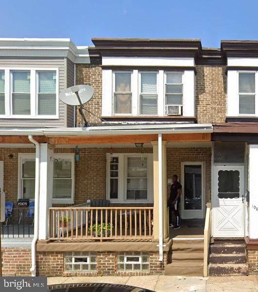 1028 Langham, CAMDEN, NJ 08103 (#NJCD422490) :: RE/MAX Advantage Realty