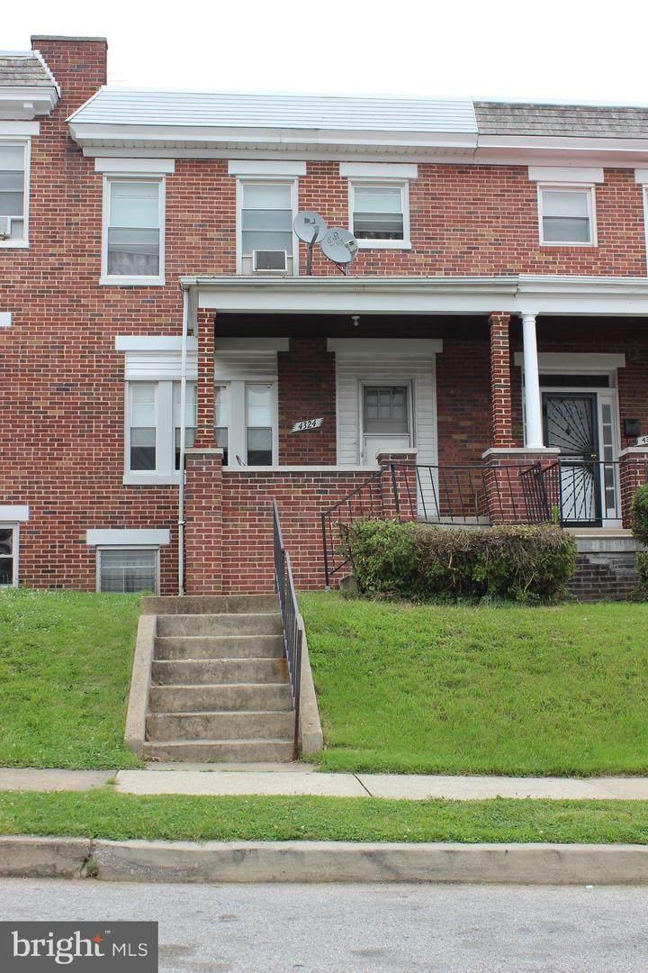 4324 Shamrock Avenue - Photo 1