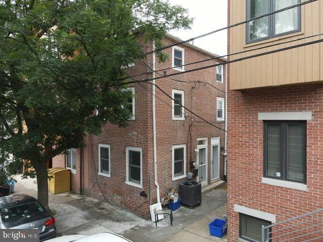 1003 N Orianna Street A, PHILADELPHIA, PA 19123 (#PAPH1028324) :: Drayton Young