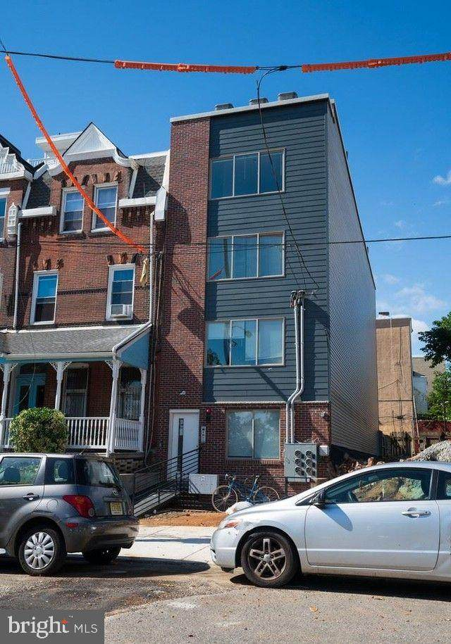 644 N 32ND Street, PHILADELPHIA, PA 19104 (#PAPH1028326) :: LoCoMusings