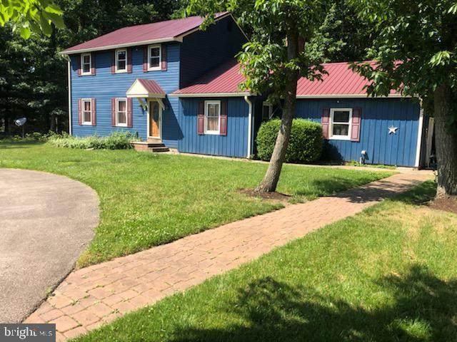 34 Rhode Island Road, SICKLERVILLE, NJ 08081 (#NJCD422522) :: Ramus Realty Group