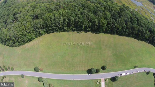 Lot 25 Newport Drive, BERLIN, MD 21811 (#1001561552) :: RE/MAX Coast and Country